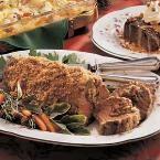 Twice-Baked Potato Casserole Recipe | Taste of Home Recipes