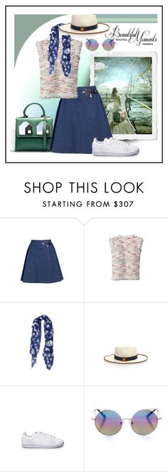 """""""FIRSTBTQ CONTEST"""" by ul-inn ❤ liked on Polyvore featuring Coohem, Alexander McQueen, Loro Piana and FIRSTBTQ"""