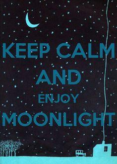 Enjoy Moonlight