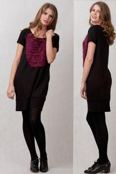 Cocktailkleider - NARA Shirt Kleid  - ein Designerstück von Berlinerfashion bei DaWanda