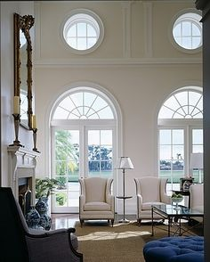 New British Colonial - Jupiter, Florida - Fairfax & Sammons Architects - Classical & Traditional Architects NYC