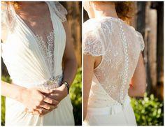 Jenny Packham Aspen Dress