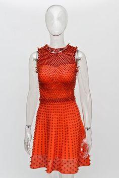 Платья из карандашей Crayons  (трафик)