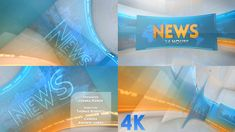 Buy News Broadcast by Achna on VideoHive. News Broadcast is useful for: News Opener, Broadcast Opener, Corporate Opener, Technology opener, Intro and others. Social Media, Ads, Technology, Marketing, Animation News, Tech, Tecnologia, Social Networks, Social Media Tips