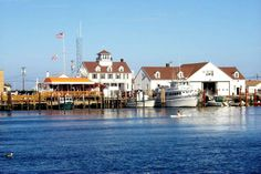 Point Pleasant Beach | New Jersey Beaches and Rivers