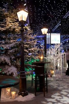Pin from the-angels.com - Narnia Themed Charity Ball - Yorkshire - The Angels Events