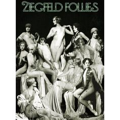 """Happy Birthday,one and only Flo Ziegfeld(March 21,1867-July 22,1932),creator of a unique show """"Ziegfeld Follies"""" •♬•♪•♩•♬•♪•♩•♬•♪•♩•♬•♪•♩•♬•♪•♩•♬ #ZiegfeldFollies#roaring20s#20s#vintage#vintagephotography#flappers#flappergirls#bornthisway#goals#artdeco#monday"""