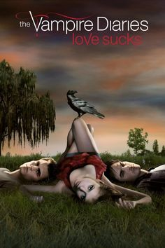 The Vampire Diaries, journal d'un vampire