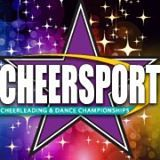 Cheersport's Nashville Grand Championship slated for October 26, 2014. Need to take Hayden to watch!