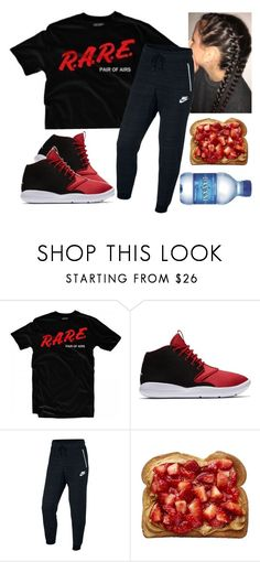 """590"" by francescas22 on Polyvore featuring NIKE"