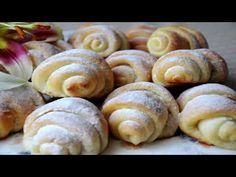 Doughnut, Hamburger, Bread, Desserts, Food, Youtube, Tailgate Desserts, Deserts, Brot