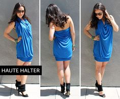 10 Ways to Style a Maxi Dress - Brit & Co. - Style <-- this chica is full of ideas...love her