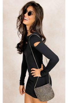 33.vestido.preto.fashioncloset