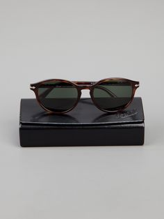 Persol. Must have