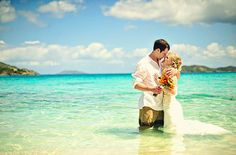 Virgin Island Wedding Photos | St. Thomas Weddings | St. John Weddings