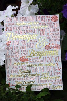 #gold #foilstamp + #letterpress #wedding #invitation #monogram #foilshimmer #design #stationery #details
