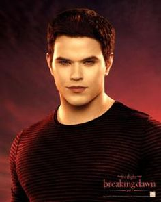 Emmett Cullen (born Emmett McCarty in 1915 in Gatlinburg, Tennessee) is a vampire and member of the Olympic Coven. He is the husband of Rosalie Hale, the adoptive son of Carlisle and Esme Cullen, the adoptive brother of Alice, Edward Cullen and Jasper Hale as well as adoptive brother-in-law of Bella Swan and the adoptive uncle of Renesmee Cullen.