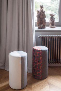 Pufa NMD eko, New Mono Design - autorska kolekcja eleganckich i ekskluzywnych mebli robionych na zamówienie, www.newmonodesign.pl