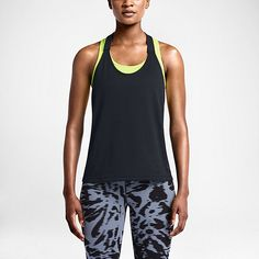 Nike Elastika 2.0 Women's Training Tank Top. Nike Store UK