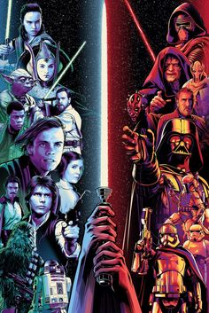Star Wars Celebration Chicago 2019 Poster by Cristiano Siqueira Star Wars Fan Art, Star Wars Film, Star Wars Poster, Star Wars Jedi, Images Star Wars, Star Wars Pictures, Star Wars Celebration, Star Wars Tattoo, Keys Art