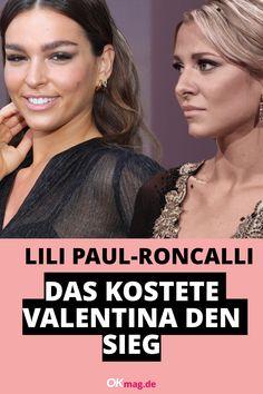 """Zirkus-Tochter Lili Paul-Roncalli wurde 2020 zur """"Let's Dance""""-Siegerin gekürt. Dieses Jahr drückte sie besonders GZSZ-Star Valentina Pahde die Daumen. Jetzt verrät sie, warum es ihrer Meinung nach nicht ganz für die Schauspielerin geklappt haben könnte … #valentinapahde #lilipaulroncalli #letsdance Let's Dance, Star Wars, People, Lily, Let It Be, Daughter, Orchids, Starwars, People Illustration"""