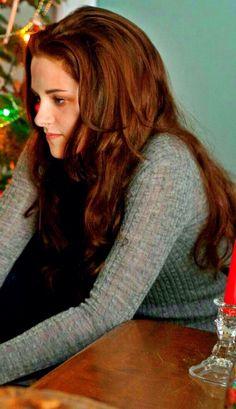Breaking Dawn part 2 ~ Bella ( wil zo graag dit haar kleur maar weet maar niet welk haar kleur dit is?? )