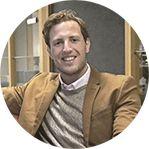 Onlinemarknadsförare Max Hänni