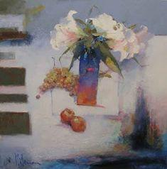 Official website of Peter Wileman PPROI RSMA FRSA, Seascape/Landscape artist. Peter Wileman, Impressionist Art, Still Life Art, Arte Floral, Abstract Flowers, Flower Art, Art Flowers, Color Mixing, Amazing Art