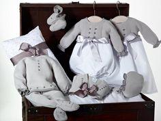 Mode Baby-Modul Paz Rodríguez | Blog Kidswear, Babykleidung und Kinderbetreuung