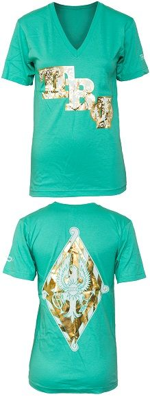 Pi Beta Phi crest shirt #piphi #pibetaphi
