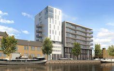 De Admiraal | Ontwerp: Storimans-Wijffels Architecten — i.s.m. Harvey's Concepts