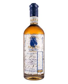 Tequila Arette Gran Clase Extra Añejo 100% Agave - The Bottle Merchants