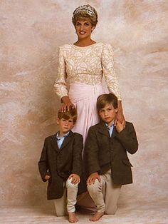 new pictures of Princess Diana!