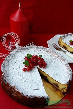 Pasca cu Branza fara Aluat Romanian Food, No Cook Desserts, Cheesecakes, I Foods, Deserts, Pudding, Sweets, Cooking, Blog