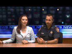 First at Five - Your Daily Crime Report 05-19-15