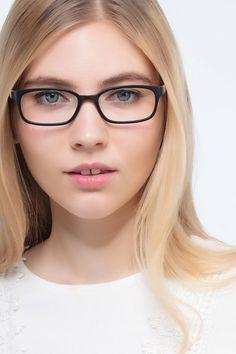 648f36d23c7 Clover - model image Eyeglasses Frames For Women