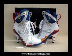 Sneakers Heels 04 - http://sneakersology.com/sneakers-heels-04/
