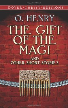 the use of elements in the short story the gift of the magi by o henry Get all the key plot points of o henry's the gift of the magi on one page from the creators of sparknotes the narrator wraps up the story by describing the magi who invented the art of giving christmas presents.