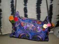 Beautiful new bag! Hippie Bags, New Bag, Shoulder Bag, Beautiful, Shoulder Bags