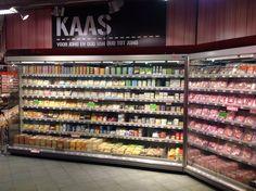 Coop Supermarket supermarkt