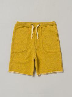 Axil T0452 shorts by Bellerose