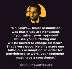 black single men in carmichael At the same time that such civil rights leaders as the rev dr martin luther king, jr fought for racial integration, other black leaders.