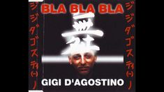 Gigi D'Agostino - Bla Bla Bla (Official Dark Mix)