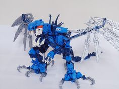 The World's Best Photos of bionicle and dragon - Flickr Hive Mind