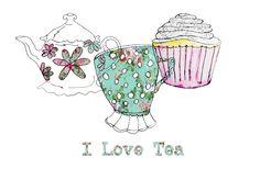 i Love Tea
