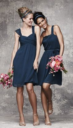 New Weddings and Events Collection by Ann Taylor + A Discount Code!