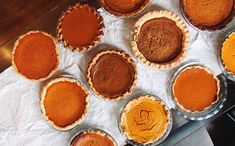 We tested 12 pumpkin pie recipes side by side to find the best recipe! Best Pumpkin Pie Recipe, No Bake Pumpkin Pie, Baked Pumpkin, Homemade Condensed Milk, Flour Bakery, Butter Crust, Easy Pie, No Bake Pies, Sweet Potato Casserole