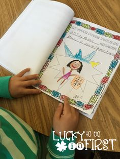 Students love to read class created books! Make it easy with a year of class book ideas!