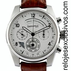 Eberhard & Co. Chronographe Day-Date 120 Anniversaire Limited Edition