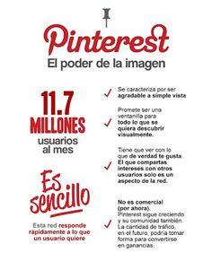 Pasos para construir una estrategia eficaz en Pinterest